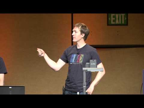 Google I/O 2011: Accessibility: Building Products that Everyone Can Use