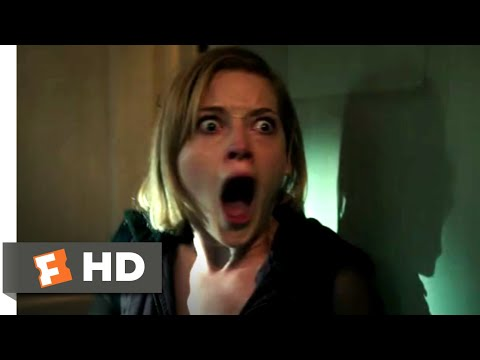 Don't Breathe (2016) - Robbery Gone Wrong Scene (1/10)   Movieclips