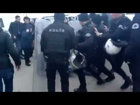 Nuriye Gülmen Davası Sonrası Gerginlik