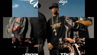 Jagged Edge - Best Man