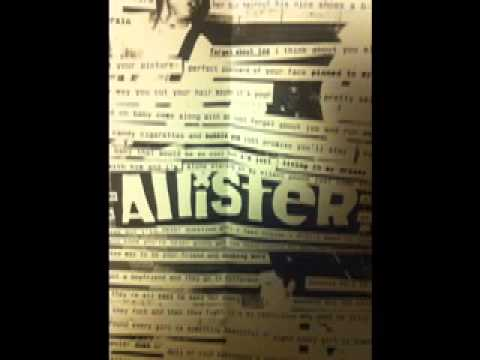 Allister - Forget About Joe