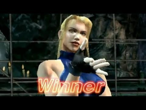 Classic Game Room - VIRTUA FIGHTER 4 for PS2 review