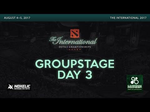 [LIVE] DOTA 2 - The International 2017 - Newbee vs LFY @PakTole @BomBom