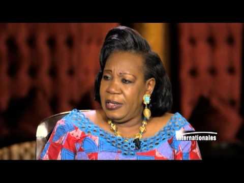 Catherine Samba-Panza sur TV5MONDE : Pour les forces françaises, des difficultés imprévisibles