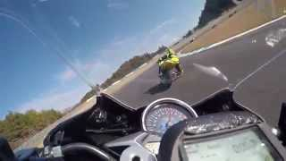 2014 CBR Dream Cup Beginner Grand Championship Race