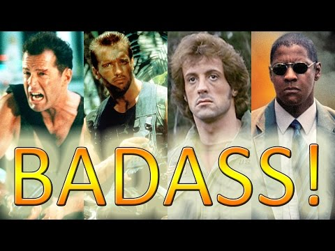 7 Most Badass Movie Moments