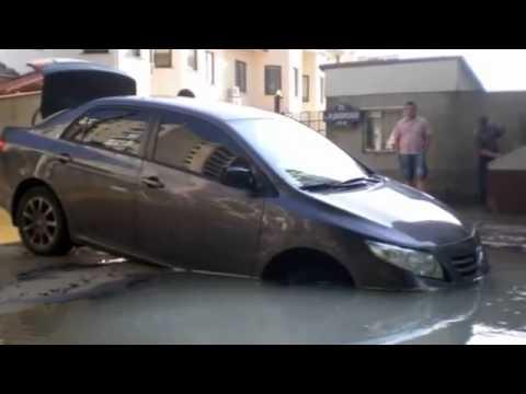 Как не купить автомобиль утопленник