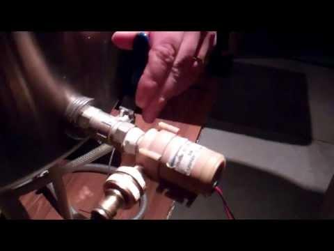 Eyvi's Advanced Electric BIAB System - Gervarpið
