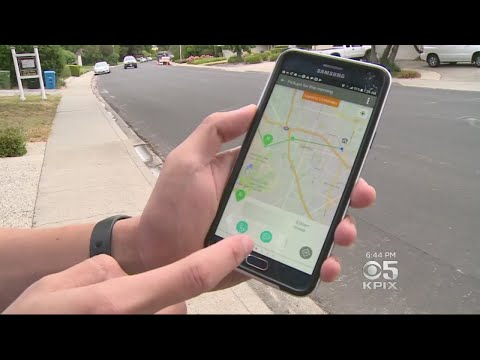 Carpool App Scoop Gives Commuters Flexibilty and Convenience