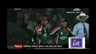 Cricket Highlight - India vs Bangladesh 3rd ODI on 24 June 2015