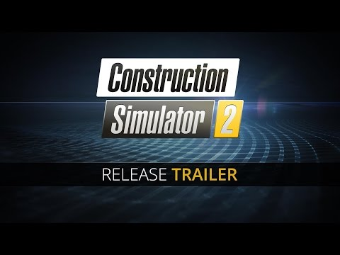 Construction Simulator 2 APK Cover