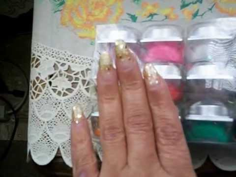 12 pc uv Gel Nail Kits Solid