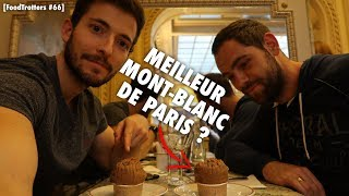 [FT #66 - Paris] Un salon de thé IMMANQUABLE à Paris !