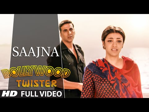 Saajna Song With Special 26 | Bollywood Twisters | T-series video