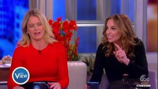 Vasectomies to Discourage Gold Diggers? | The View