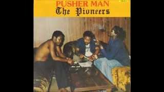 download lagu The Pioneers - Pusher Man gratis