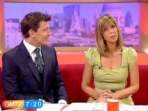 Kate Garraway 100510 Video