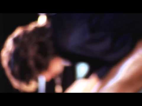 Jim Morrison's shaman dance