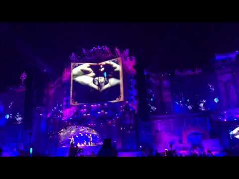 Avicii Tribute - 15 Years of Tomorrowland - Closing weekend 2 by Dimitri Vegas and Like Mike
