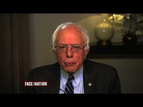 Full interview: Bernie Sanders, November 15