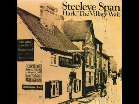 Steeleye Span - Lowlands Of Holland