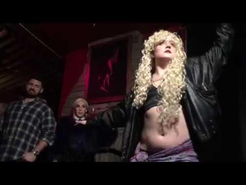 Mary Jo Cameltoe performs as Shaqueera at DOODz thumbnail