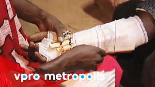 Fixing broken bones in Burkina Faso - vpro Metropolis