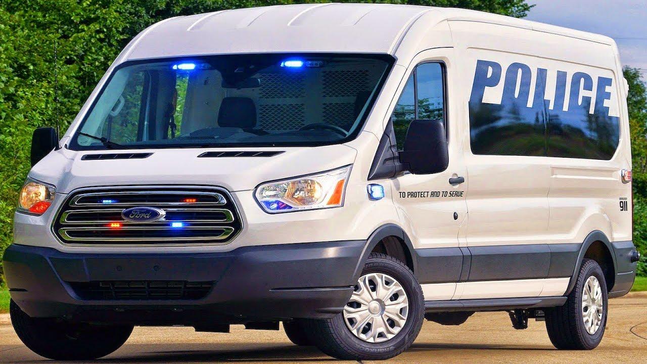 ford transit ptv 2015 prisoner transport vehicle youtube. Black Bedroom Furniture Sets. Home Design Ideas