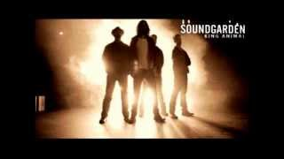 Soundgarden - Taree