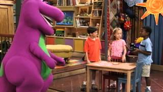 Barney & Friends (1992) - Official Trailer