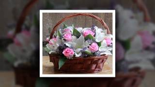 Send Birthday Flowers for Everyone in Egypt