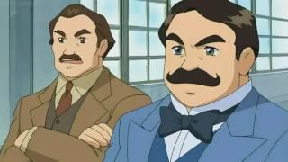 シャーロック・ホームズの冒険 第39話