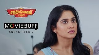 Mr. Chandramouli - Sneak Peek 02