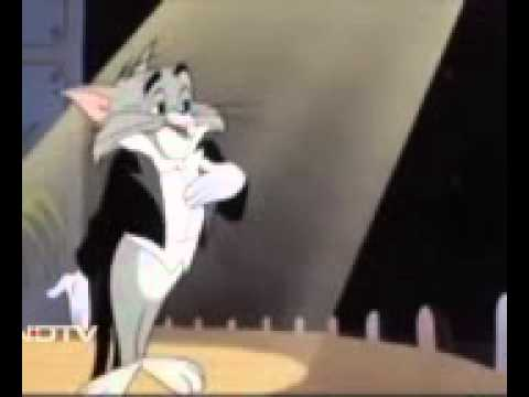 Tom and jerry- singing kolaverdi-ndtv