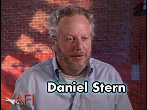 Daniel Stern On WESTERNS