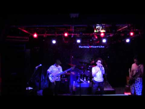 【burninghell】 2013.7.28 Sabbth Bloody Sabbath (black Sabbath Cover) video