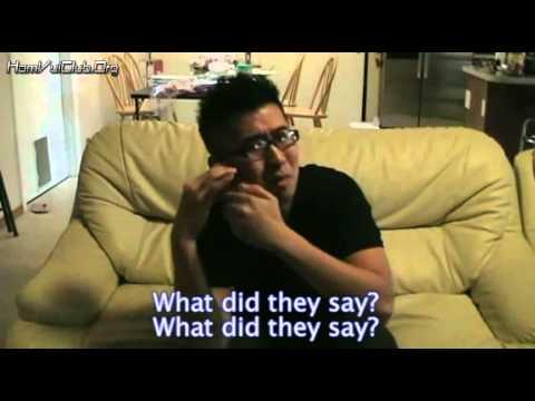 Video hướng dẫn Làm Tình - hài Tục Tiểu at HamVuiClub.org