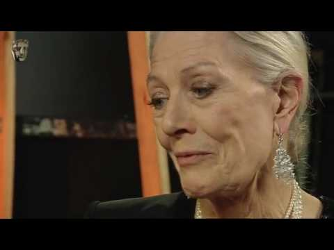 Vanessa Redgrave receives the Fellowship of the Academy Video