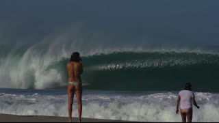 A Mexico Surf Film: 'Take Me Back'