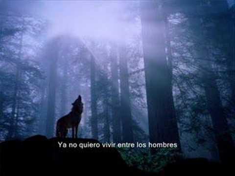Alux Nahual - La Plegaria Del Hombre Lobo