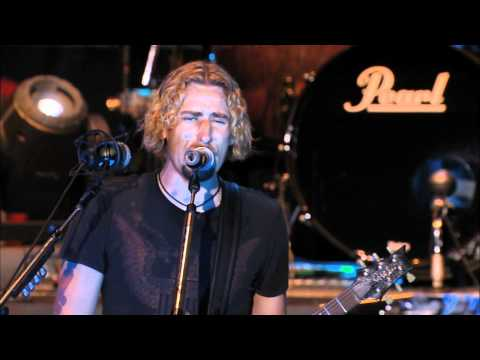 Nickelback - Because of You ( Live at Sturgis 2006 ) 720p