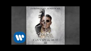"JayDaYoungan x Yungeen Ace ""Smoke With Who"" (Official Audio)"