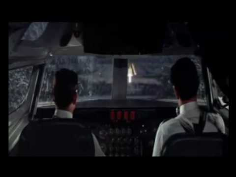 AIRPORT - Love Theme
