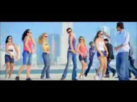 Sagar Alias Jacky (2009) Full Video Theme Song HD