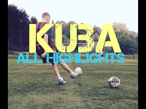 FootballStuff / Lineup Review / Team / #Kuba / (4/5) / HD /