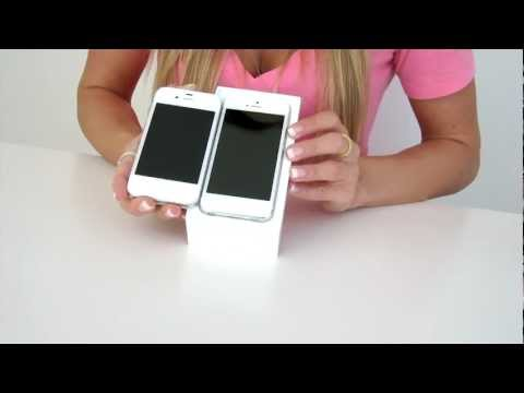 iPHONE 5 UNBOXING!!! | iJustine