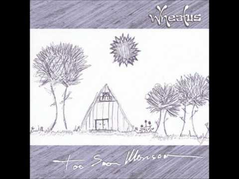 Wheatus - Desperate Songs
