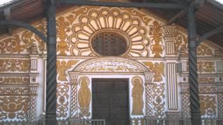 ボリビアのイエズス会伝道所