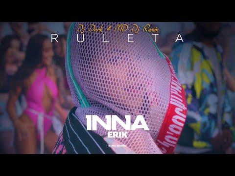 INNA - Ruleta | Dj Dark & MD Dj Remix