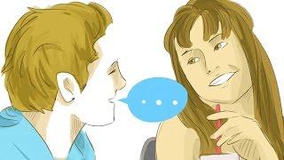 कैसे करें किसी महिला को आकर्षित /How To Attract a Woman